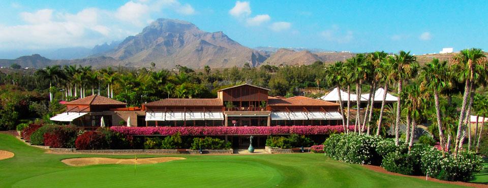 Las Americas Club House Tenerife