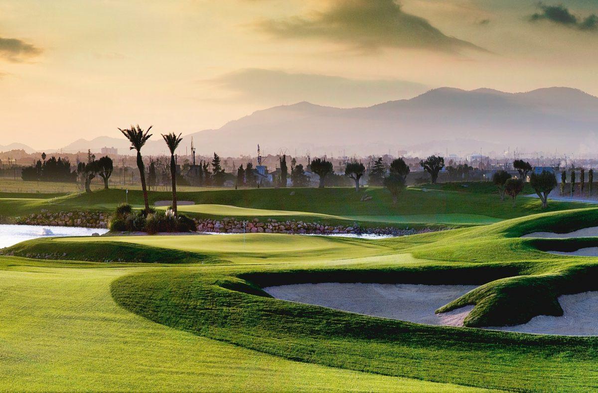 Golf Son Gual Majorque