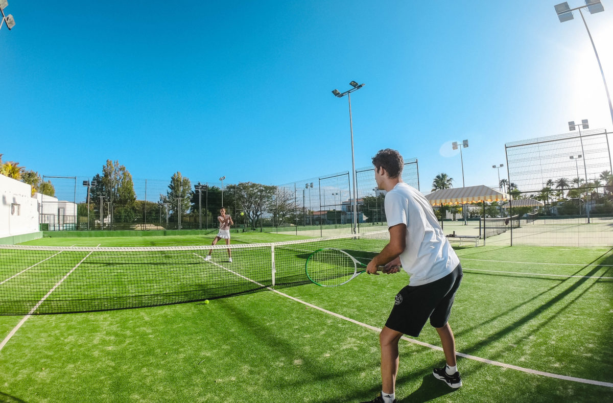 Séjour golfique et sportif La Gomera
