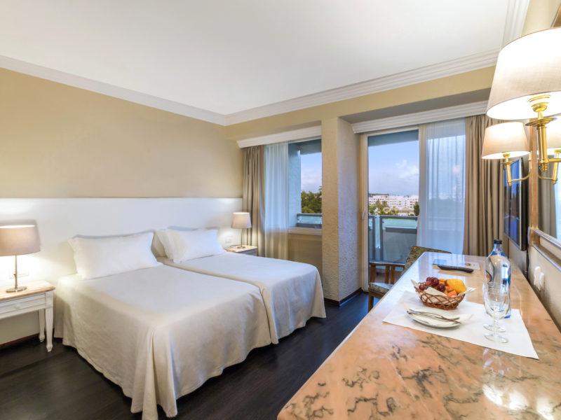 hôtel Vilamoura chambre standard