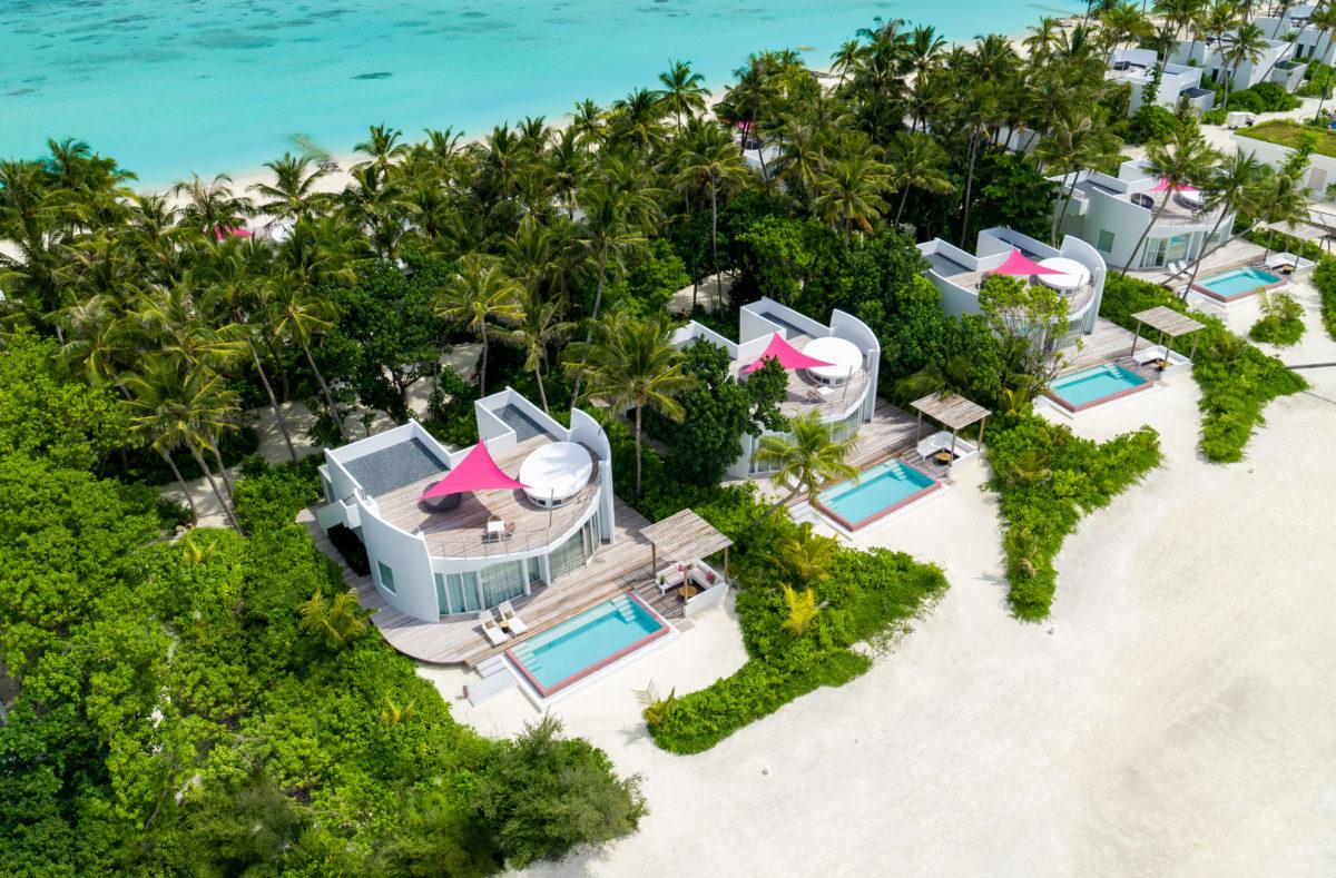 Lux North Malé Atoll Beach Villa hero 3