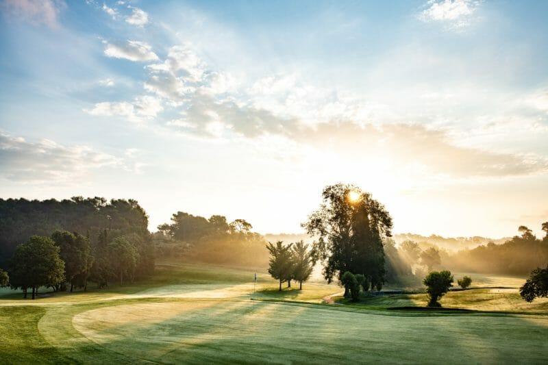 Golf Opio Valbonne