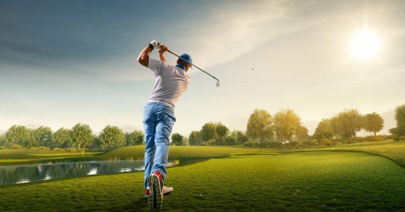 Séjour golfique à Majorque