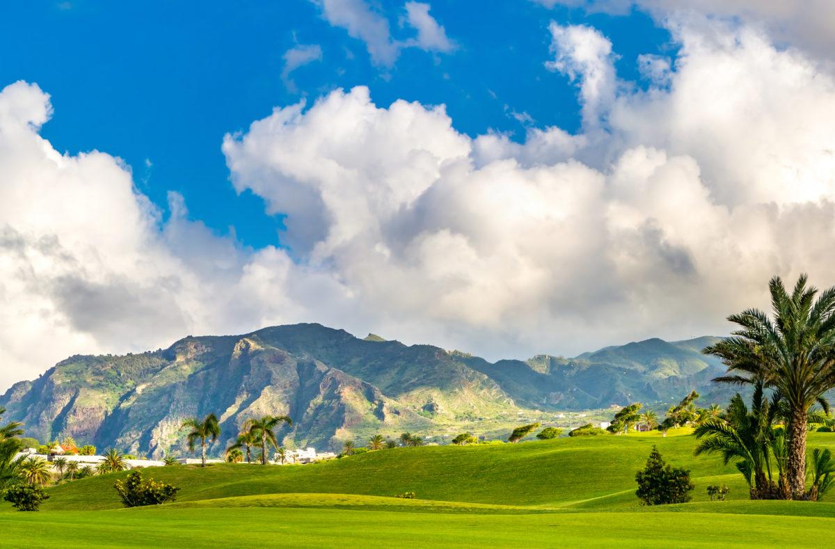 Buenavista Golf voyage golfique Tenerife