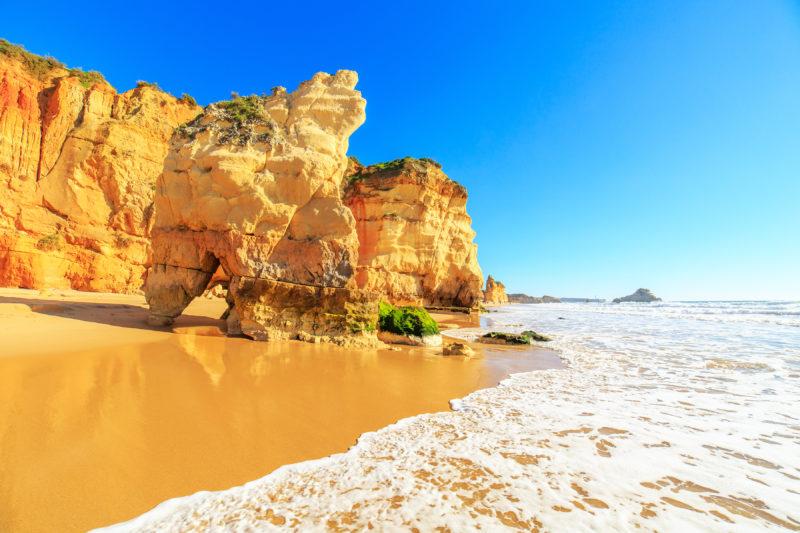 Praia da Rocha a Portimao Algarve Pro-Am Algarve