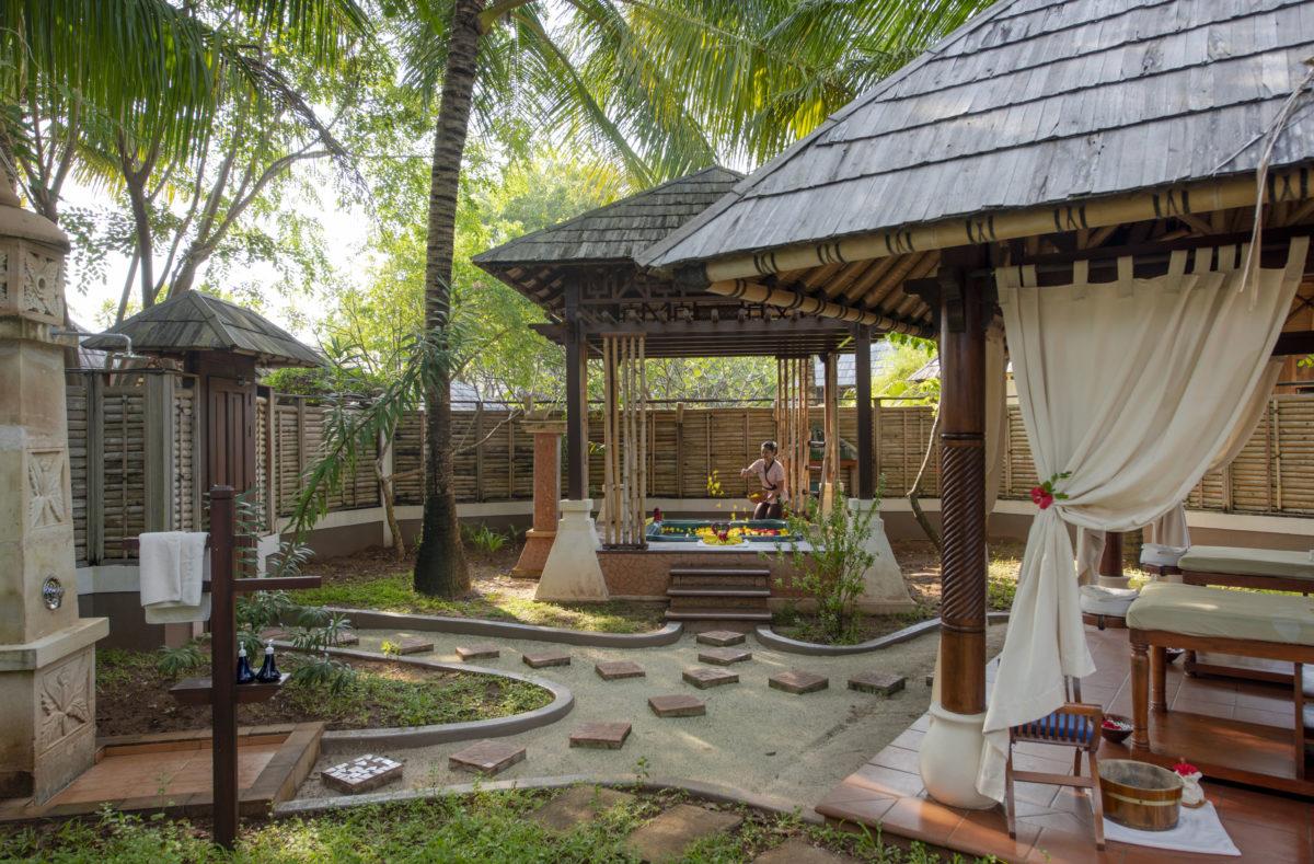 SPA Paradise Island Resort Maldives