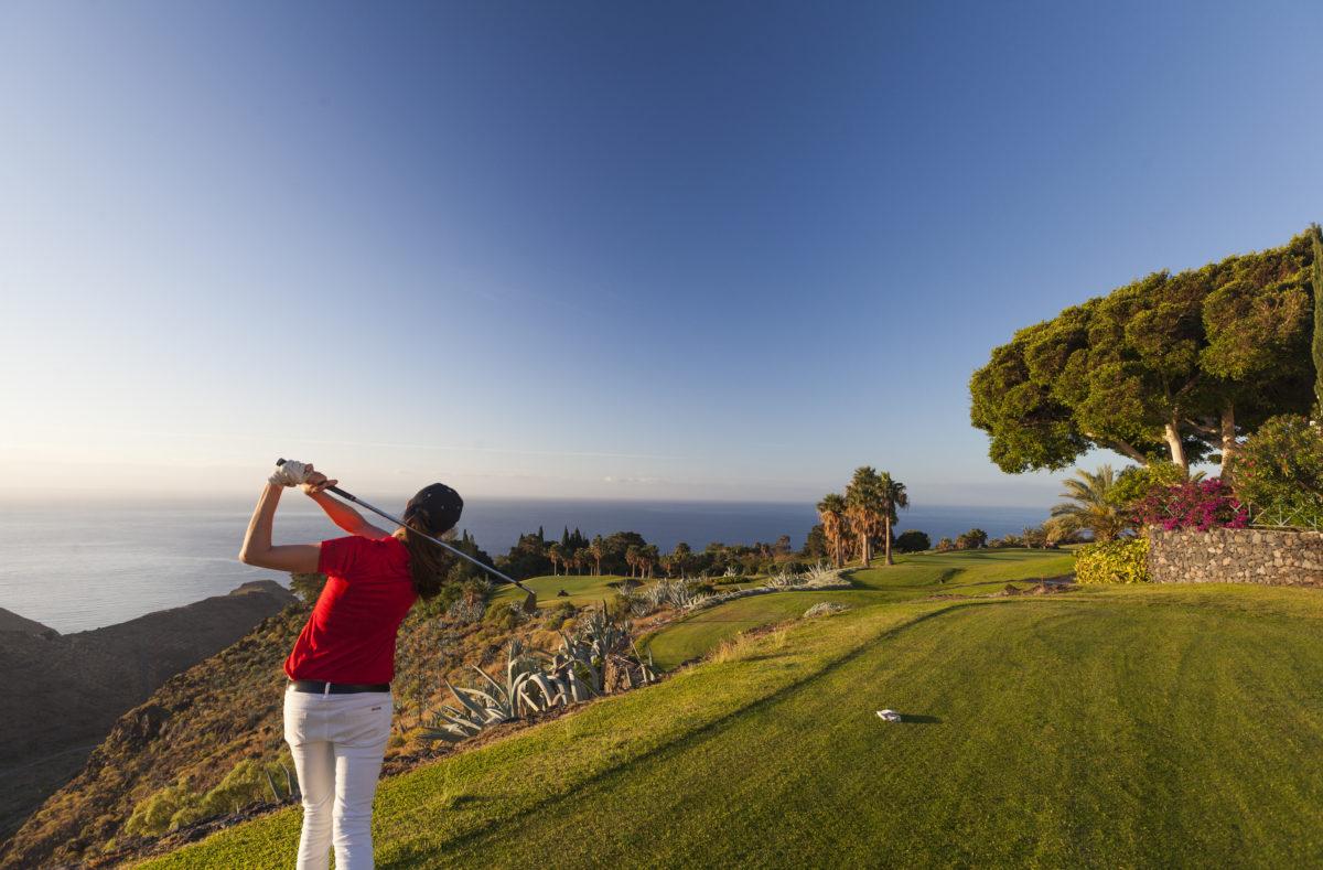 Séjour golfique à La Gomera Canaries