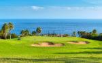 Séjour golfique à La Gomera