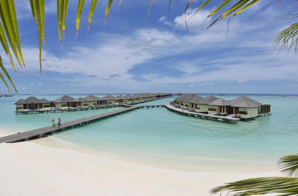 Water Villas Paradise Island Resort Maldives