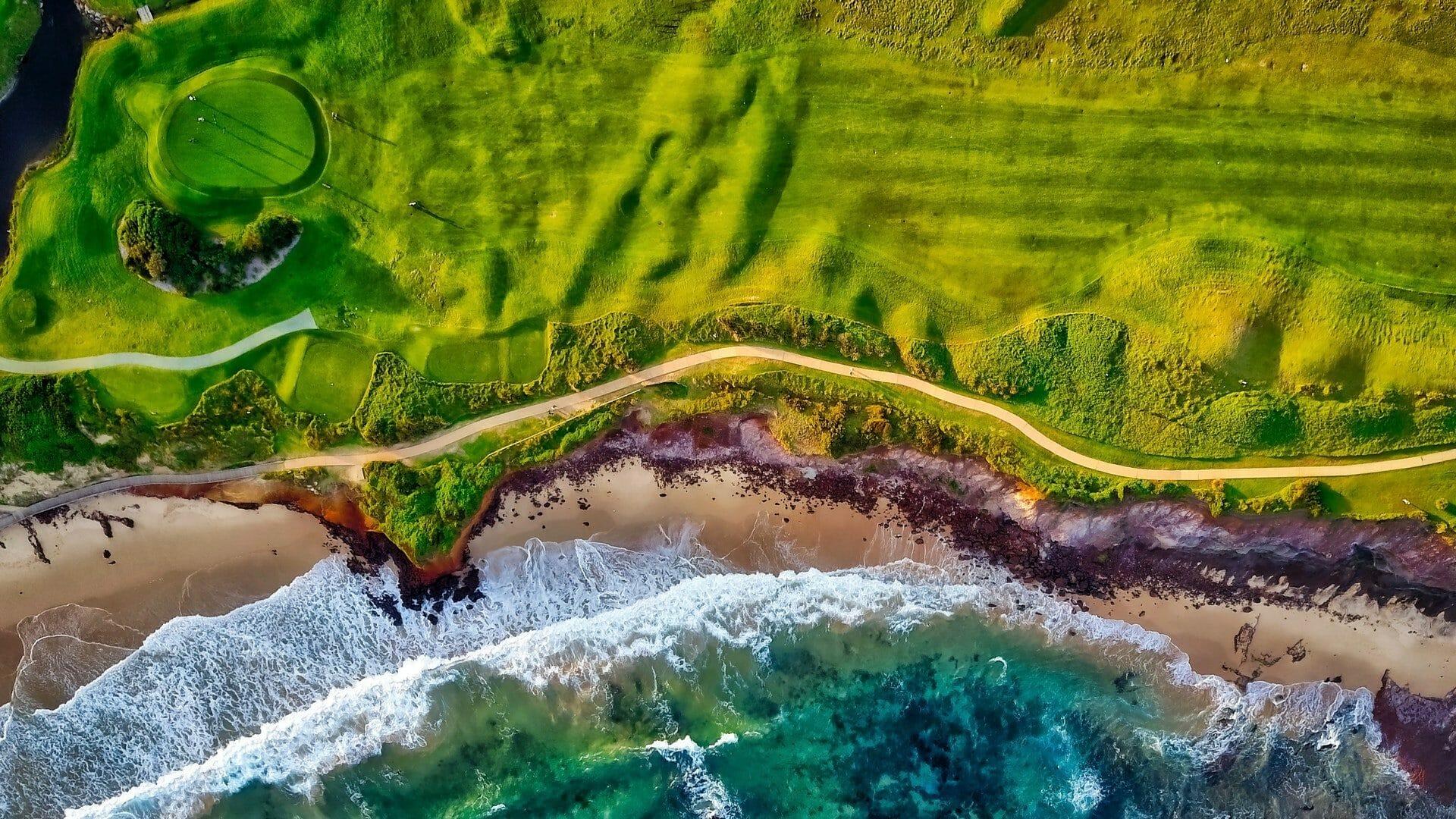 Voyage golfique à Kauai à Hawaii aux Etats-Unis