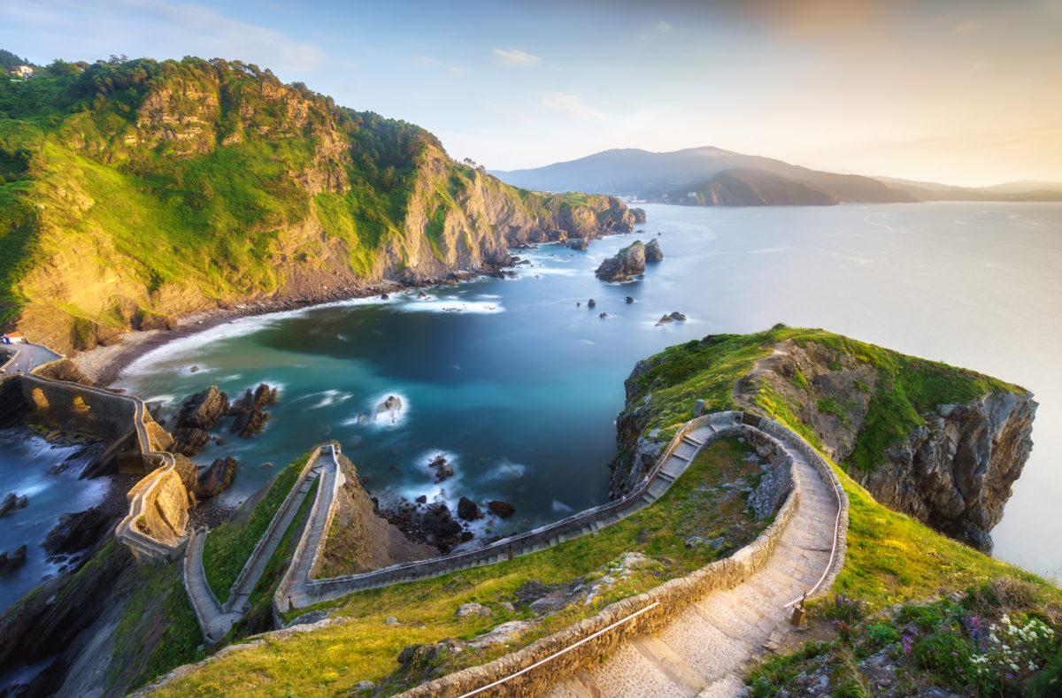 Espagne atlantique