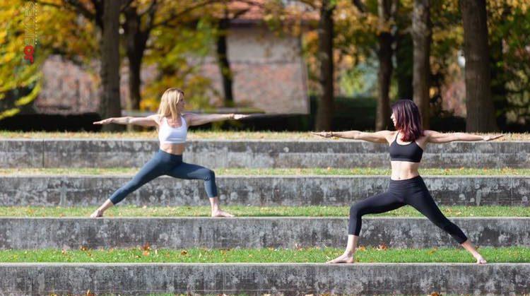 Retraite yoga et séjour bien-être dans le Valais