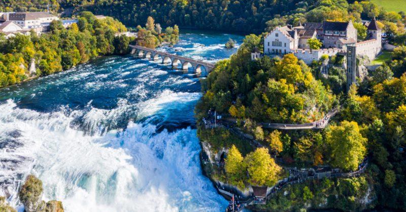 Voyage individuel en Suisse orientale