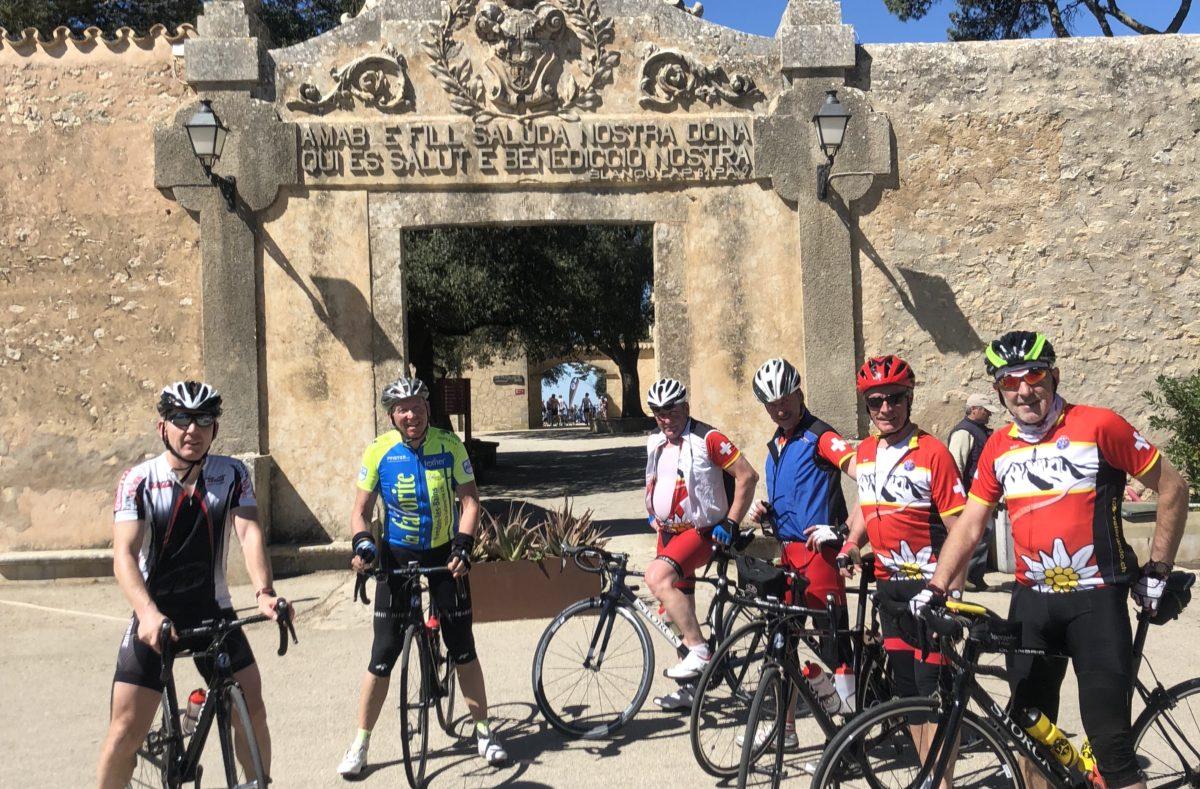 Visiter Majorque à vélo