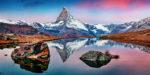 Randonnée à Zermatt – Sommets et sensations