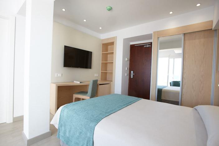Universal Hotel Cabo Blanco_Chambre double Grand lit