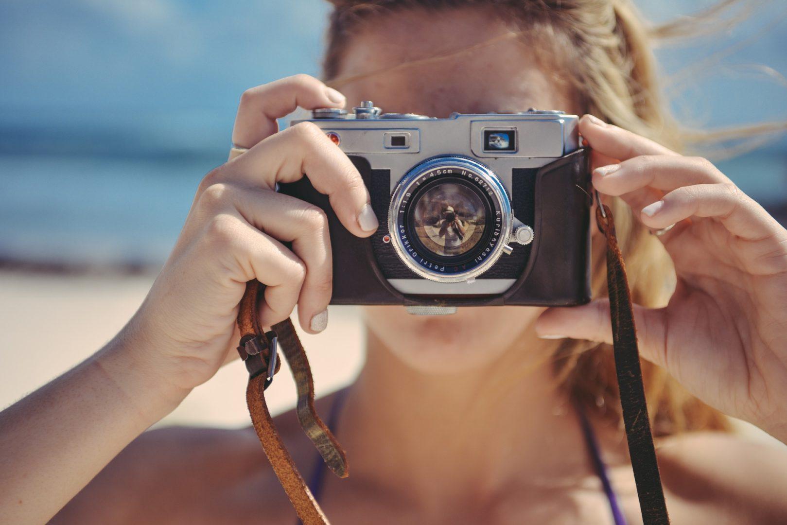 Astuces pour réussir ses photos de voyage