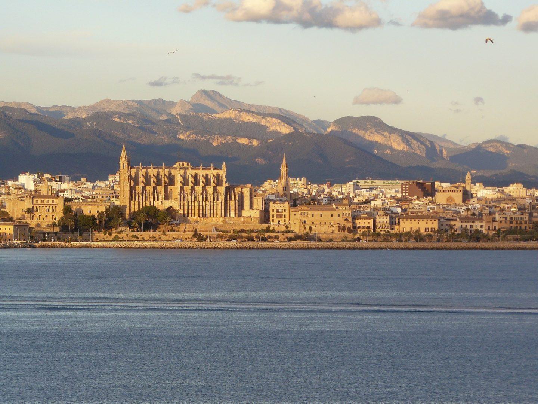 Visiter Palma de Majorque en vacances à Majorque