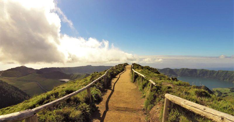 Voyage aux Açores pourquoi y aller