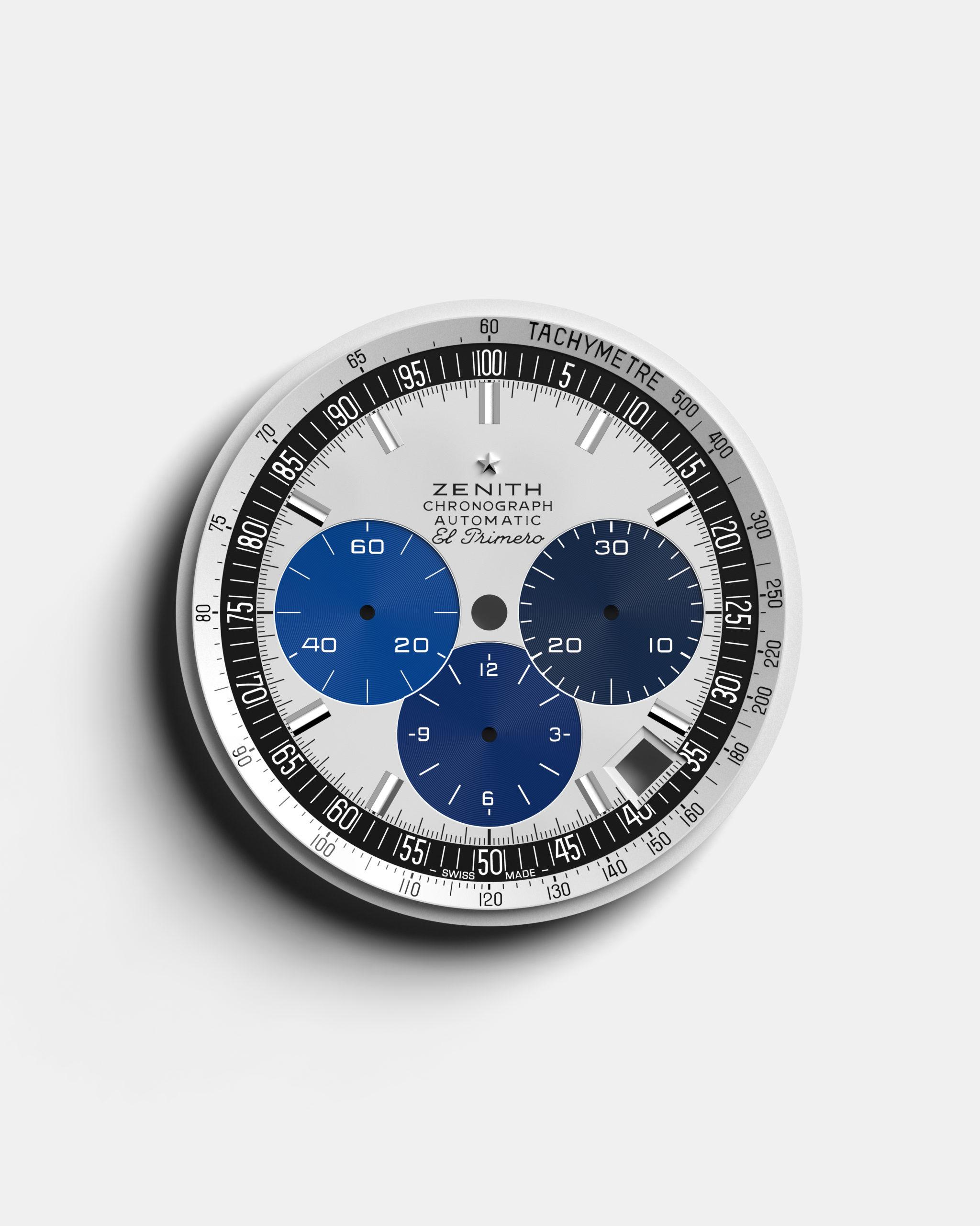 Manufacture horlogère Zenith