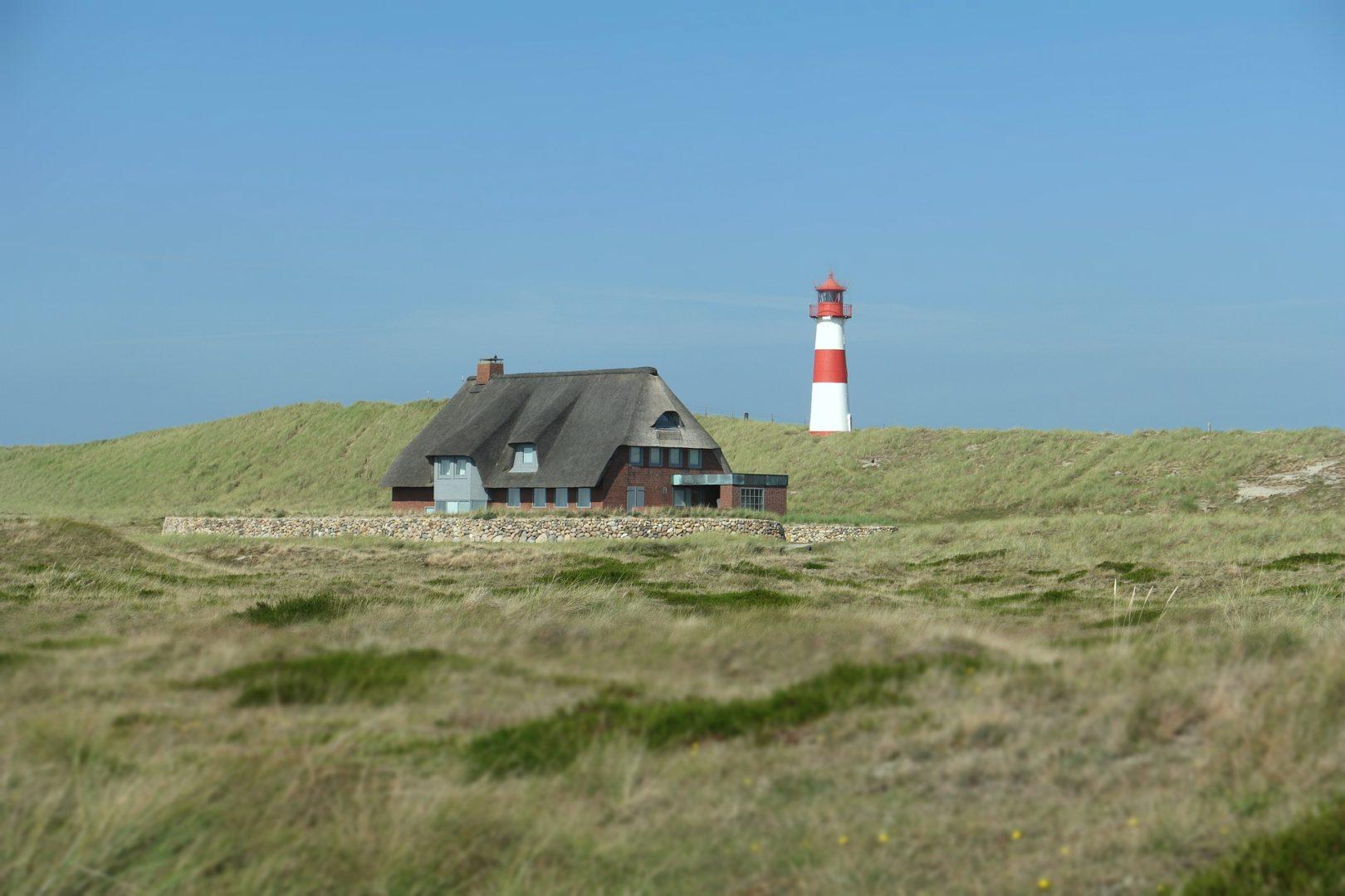 Visiter l'Allemagne et ses îles à l'île de Sylt