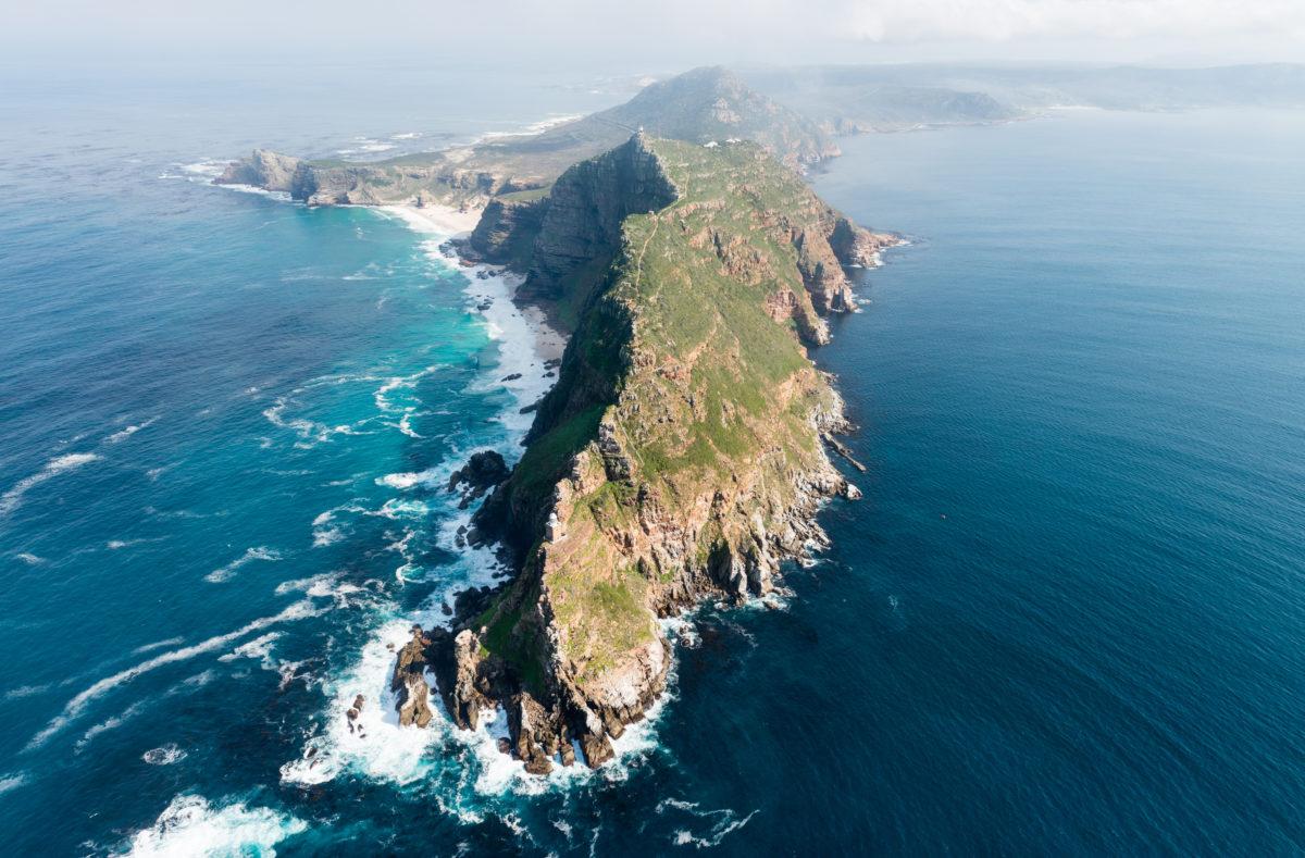 Cape Point (Afrique du Sud)