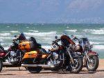 Road trip à moto en Afrique du Sud